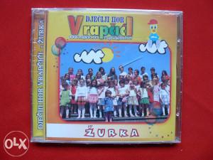 Vrapčići - Žurka (original CD)