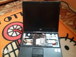 Laptop HP.  Djelovi