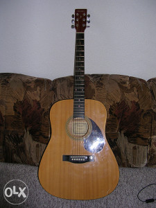 Gitara Tenson