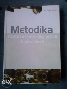 Metodika nastave maternjeg jezika i književnosti