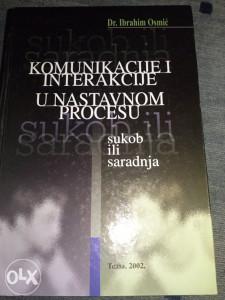 Komunikacije i interakcije u nastavnom procesu,
