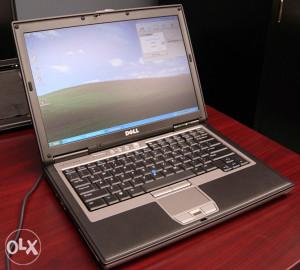 Dell Latitude D620 ispravan u dijelovima