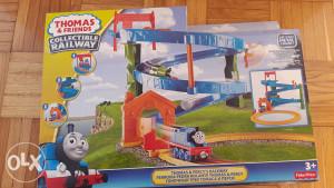Thomas i prijatelji igračka za djecu