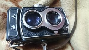 kamera za kolekcionare Shanghai Seagull Camera