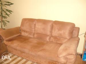 Trosjed, Dvosjed i Fotelja