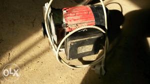 elektro motor 1,2 kw 2800 obr monofazni