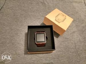 Smart Watch! /Pametni sat