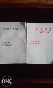 Knjige za njemacki