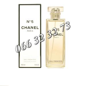 Chanel No 5 Eau Premiere 100ml EDP Tester Ž 100 ml No5