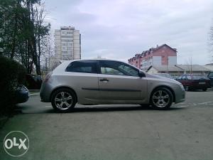 Fiat Stilo 1.6 16V 2004 god. benzin nikakva zamjena