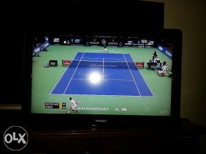 """LCD TV PHILIPS 32"""""""