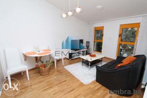 EMBRA izdaje: Novoopremljen stan, Skenderija