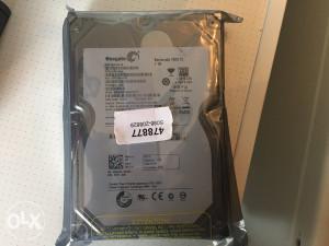 Hard disk 1 TB SATA
