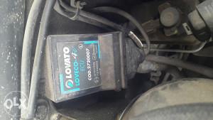 Auto plin lowato