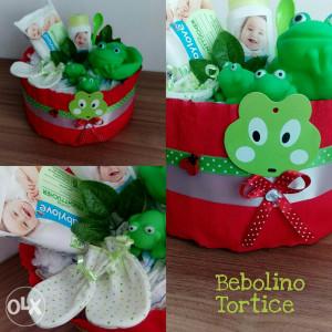 Savrsen poklon za roditelje I bebu