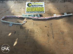 Lijeva Zavjesa Lijevi Bocni Airbag Toyota Rav 4 2011