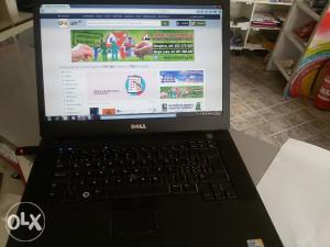 Laptop Dell Latitude E6500