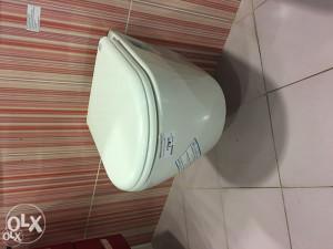 WC solja viseca