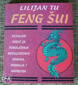 """Lillian Too - """"Feng Shui"""""""
