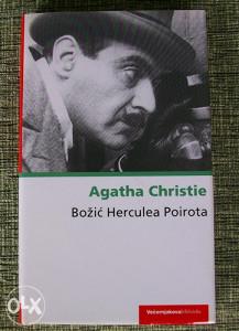 "Agatha Christie - ""Bozic Hercula Poirota"""