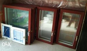 Prozori drveni