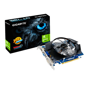 GRAFIČKA GIGABYTE GEFORCE GT730 2 GB DDR5