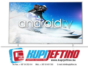 Philips 40PFS5501 LED TV Android, 500Hz, Full HD
