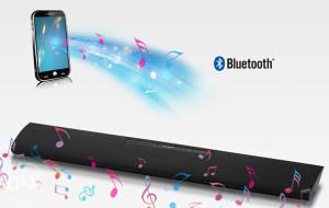 Soundbar Panasonic SC-HTB8EG-K novo