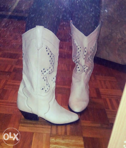 Čizme čizmicu obuca