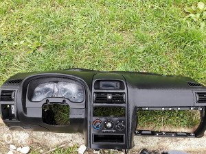 Istrument tabla opel astra g