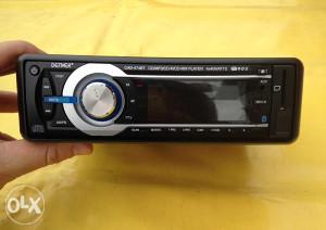 DENVER mp3 Player, AUX,USB,SD kartica ,4x40 watts