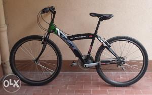 Bicikl mountain mount bike
