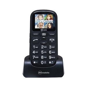 Mobitel MEDIACOM EasyPhone MMFAC1