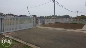 aluminijska ograda
