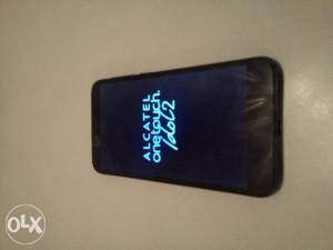 Alcatel One touch Idol 2 displej ostecen