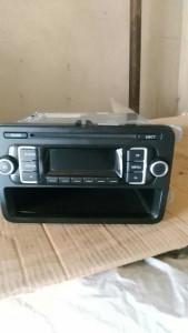 CD VW RCD 210