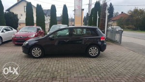 VW GOLF 1.6 TDI COMFORTLINE