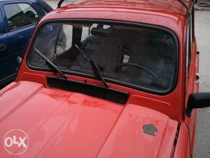 Renault(RENO) 4