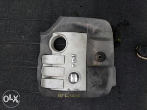 Poklopac motora seat ibiza1.4tdi