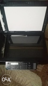 Printer/skener/stampac/fax epson