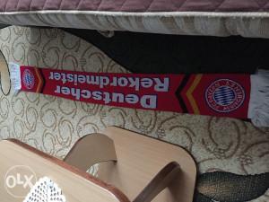 Sal Bayern Munchen