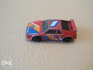 Stari autić Matchbox iz 1981 godine