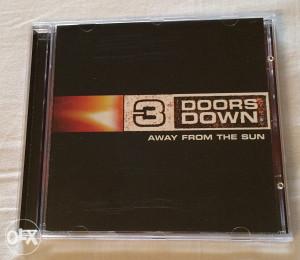 3 DOORS DOWN - Away From The Sun