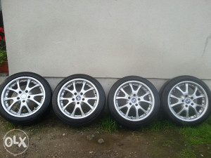 Felge 17' BMW