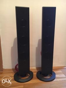 Zvučnici za plazmu