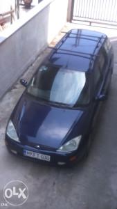 Ford Focus karavan 1.8 TDI