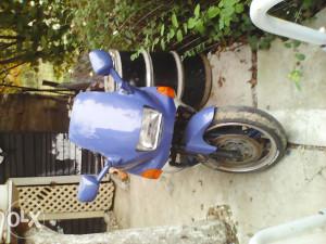Motor kawasaki zzr 600