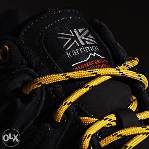 KARRIMOR HOT ROCK MUSKE VODOOTPON PATIKE