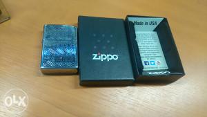 Zippo upaljac No2