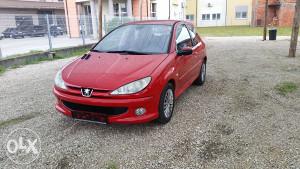 Peugeot 206 1.6hdi 2004 066177717 brcko